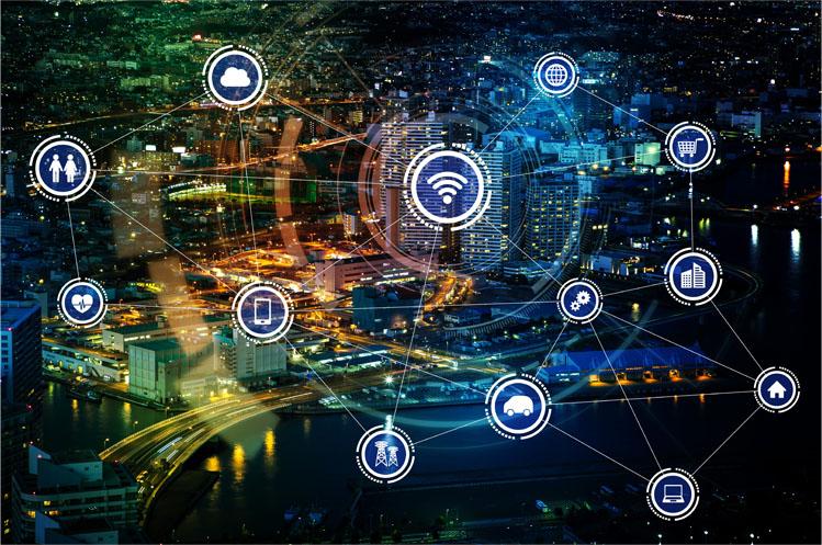 IoT活用事例「スマートシティバルセロナ」