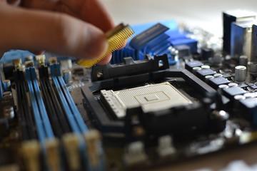 全員ブログ「Skylake-SP Xeon Goldの性能」