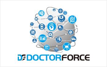 クラウド型医療支援システムドクター・フォース