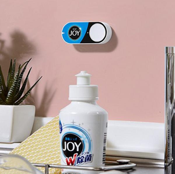 IoT活用事例「Amazon Dash Button」
