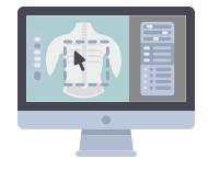 病院情報システムの開発