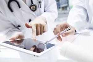 全員ブログ「電子カルテによる医療データの2次利用」