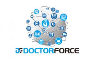 クラウド型医療支援システム「ドクターフォース」